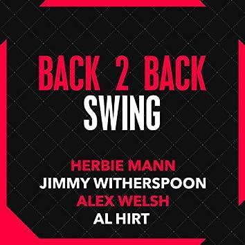 Back 2 Back Swing