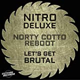 Let's Get Brutal (Norty Cotto Afro Tech Aim...