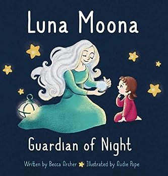 Luna Moona Guardian of Night