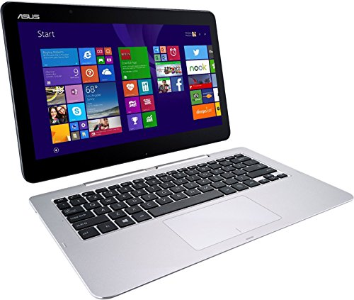 Asus Transformer BOOK T300FA-FE010H Notebook