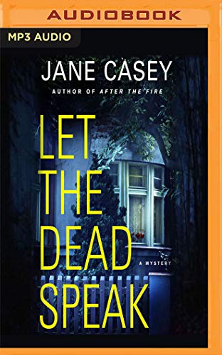 Let the Dead Speak (Maeve Kerrigan, Band 7)