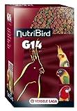 VERSELE LAGA Nutribird G14 Tropical Aliment d'entretien pour Oiseau 1 kg