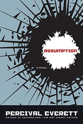Image of Assumption: A Novel