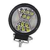 Tira de luz LED 6600lm 111W Strobe LED Barra de LED de la Carretera...