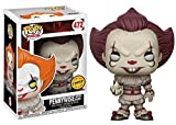 CHASE Variant of Funko Pop Pennywise - IT Movie Collectible Figure...
