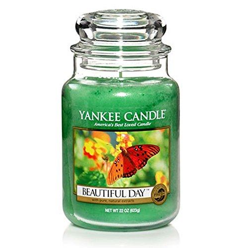 Yankee Candle Beautiful Day barattolo grande