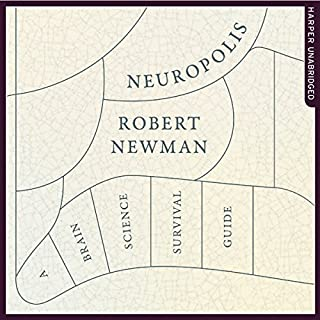 Neuropolis: A Brain Science Survival Guide cover art
