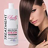 SUPERIOR BRAZILIAN KERATIN TREATMENT INFUSED WITH CHOCOLATE 32 Oz 946 mL