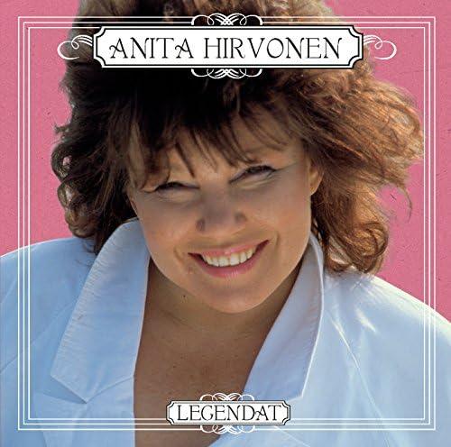 Anita Hirvonen