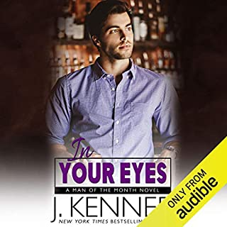 In Your Eyes cover art