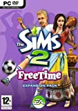 The Sims 2: Free Time Expansion Pack (PC DVD) [importación inglesa]