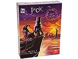 Mr. Jack  - Mejor juego para dos del año 2007