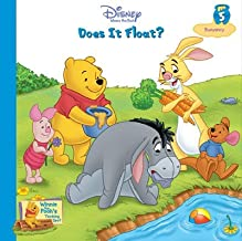 Does It Float? Vol. 5 Buoyancy (Winnie the Pooh's Thinking Spot Series)