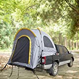 S SMAUTOP Truck Tents, Car Bed for Sleeping Camping Self-driving Traveling Car Fishing Tents