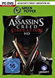 Assassin's Creed 3: Liberation HD [Importación alemana]