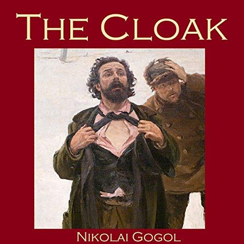 Couverture de The Cloak