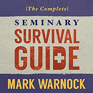 The Complete Seminary Survival Guide cover art