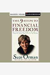 The 9 Steps to Financial Freedom: Practical and Spiritual Steps So You Can Stop Worrying Audible Audiobook