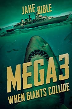 When Giants Collide - Book #3 of the Mega