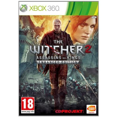 The Witcher 2: Assassins Of Kings - Enhanced Edition: Amazon.es: Videojuegos