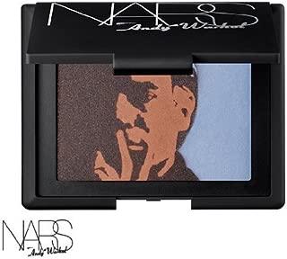 NARS Eyeshadow Palette, Self Portrait 3 (Andy Warhol Limited Edition), Self Portrait 3, 0.42 Ounce
