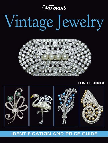 Warman's Vintage Jewelry: Identification And Price Guide