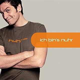 Ich bin's Nuhr                   Autor:                                                                                                                                 Dieter Nuhr                               Sprecher:                                                                                                                                 Dieter Nuhr                      Spieldauer: 1 Std. und 17 Min.     86 Bewertungen     Gesamt 4,7