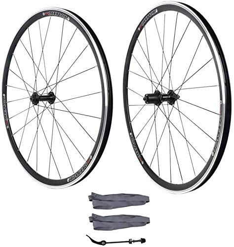 Ruedas De Bicicleta,llantas bicicleta Camino de la bici de ruedas 700C rueda de bicicleta, ultraligero aleación de aluminio V-Brake Ciclismo BMX borde de la rueda de la rueda trasera de lanzamiento de