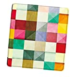 FLAWISH 7' Magnetic Leather Smart Case Wrap Flip Cover for Amazon Kindle Oasis 2#3