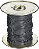 Woods 0345 24/4 Phone Wire, Direct Burial, 500-Feet,Gray