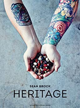Heritage by [Sean Brock, Peter Frank Edwards]