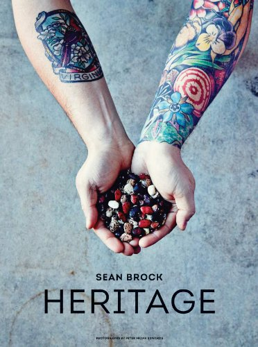Heritage by Brock, Sean ebook deal