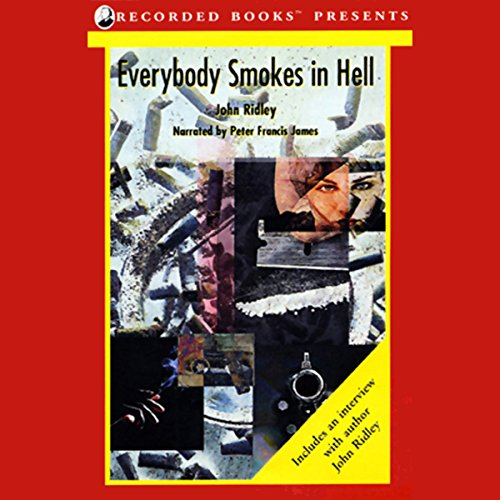 Everybody Smokes in Hell cover art