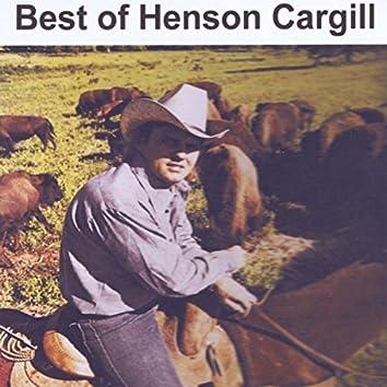Best of Henson Cargill