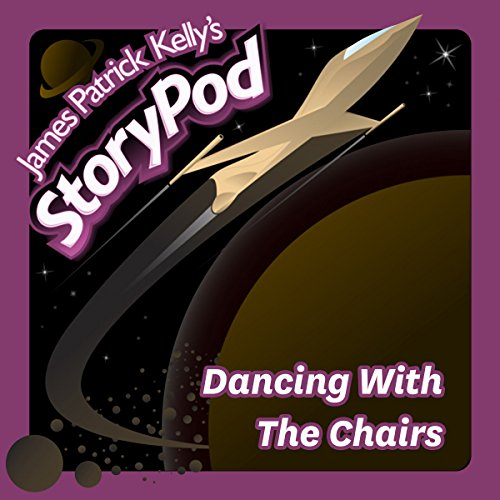Dancing With The Chairs audiobook cover art