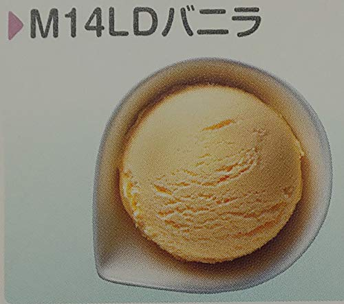 ロッテアイス M14LD バニラ 4L×3P 冷凍 業務用 アイスクリーム ロッテスター