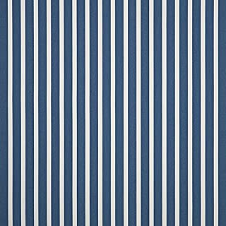 Genuine Sunbrella Shore Regatta 58032-0000 Indoor/Outdoor Upholstery Fabric by The Yard (First Quality)