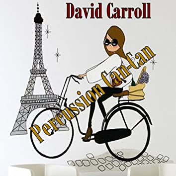 Percussion Parisienne