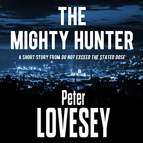 The Mighty Hunter cover art