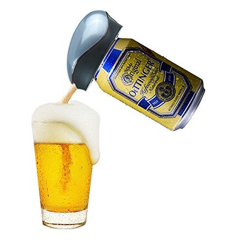 ビールサーバー 超音波式 泡立て 250ml・350ml・500ml缶ビール用 ビアサーバー
