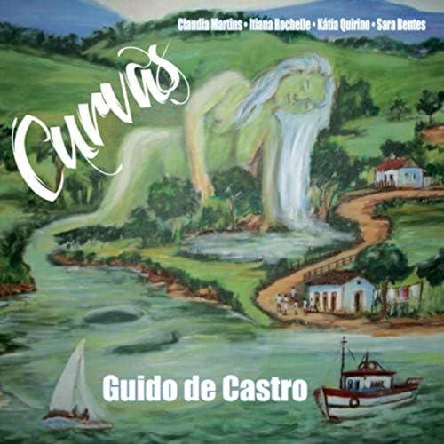 Various artists, Cláudia Martins, Itiana Rochelle, Kátia Quirino, Sara Bentes & Guido de Castro