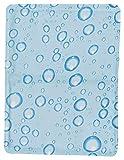 Trixie 28779 Kühlmatte, 90 × 50 cm, hellblau