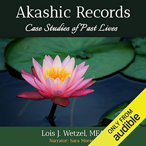 Akashic Records  By  cover art