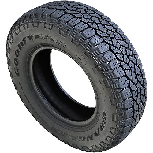 Goodyear Tires WRANGLER TRAILRUNNER AT...