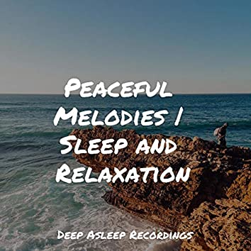 Peaceful Melodies   Sleep and Relaxation