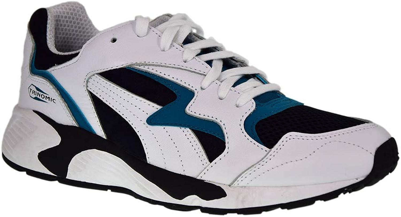 Puma New Men's shoes Prevail OG 364106 03 44 1 2 White Black