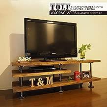 TOLFガス管TVボード120w