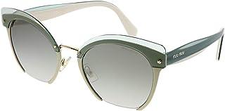 ميو ميو نظارة شمسية للنساء، كات اي