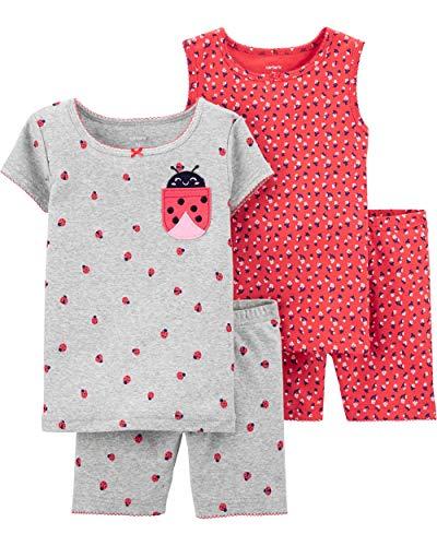 pijama ladybug mexico fabricante Carter's
