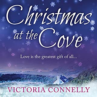 Christmas at the Cove cover art